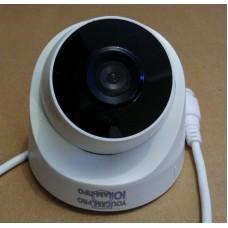 "IP камера ЮКАМ-ПРО 1003К1 HD 720p 1/3""  Hi3518Ev200 SOI H81"