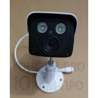 "IP камера ЮКАМ-ПРО 1003К2 HD 720p 1/3""  Hi3518Ev200 SOI H81"