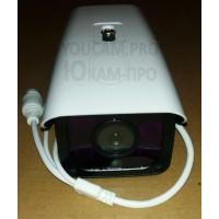 "IP камера ЮКАМ-ПРО 1003К4 HD 720p 1/3""  Hi3518Ev200 SOI H81"