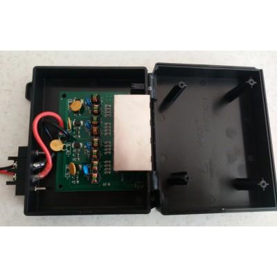РоЕ инжектор 4 портовый 48 вольт