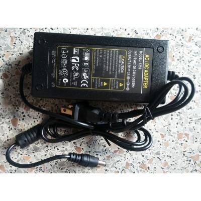 Блок питания 12 вольт 5 ампера