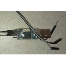 Конвертер USB-UART PL2303HX