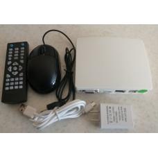 Мини видеорегистратор NVR-1108