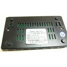 Коммутатор пассивного PoE SPOE 7+1 пластик